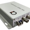 SD-SDI / HD-SDI / 3G-SDI digital video over fiber converter